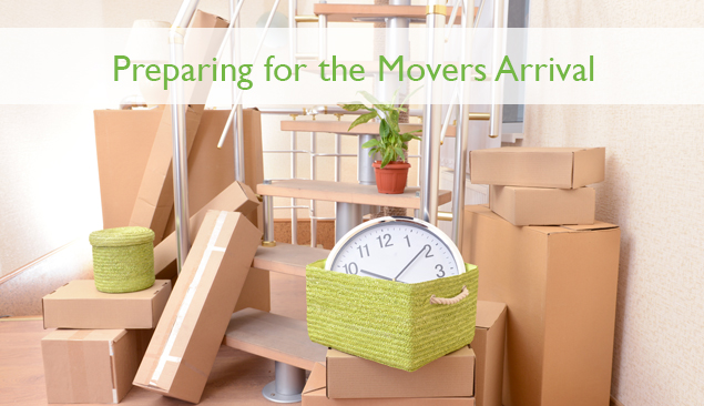 06-Preparing-For-The-Movers-Arrival